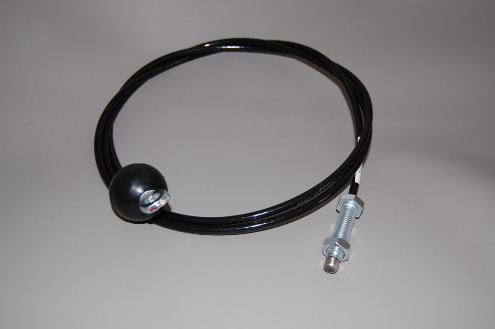 Mjlp Lat Pulldown Cable 7645602 7423903 95 1 4 Quot Tk Star